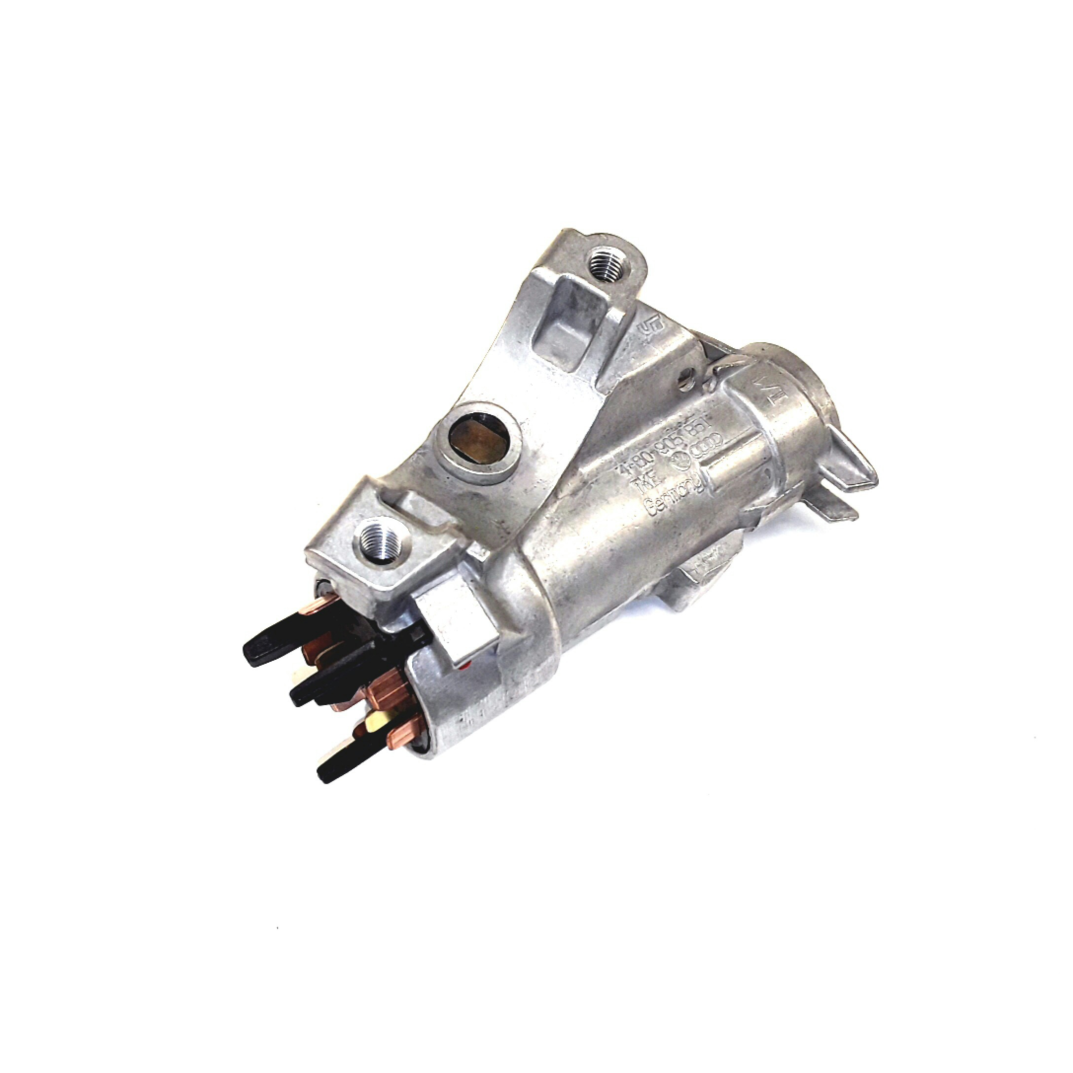 Volkswagen Passat Lock  Housing  Steering  Column  Ignition  A4  S4  Rs4  Auto Trans  A4  S4