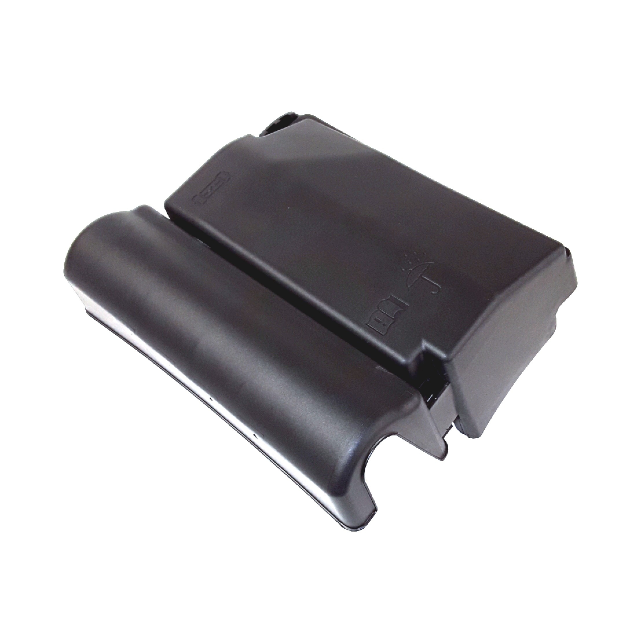 Volkswagen Beetle Fuse Box Cover  Liter  Engine  Compartment